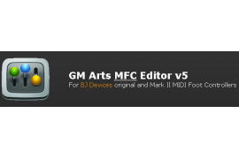 New release of GM Arts soft
