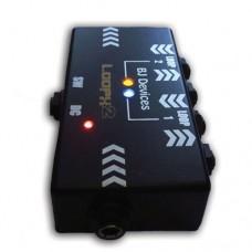 LOOPx2 Маршрутизатор гитарного сигнала