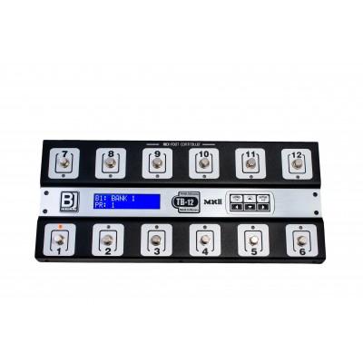 TB-12 MKII MIDI Контроллер