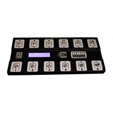 TB-12 MIDI Контроллер. Распродажа