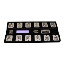 TB-12 MIDI Controller