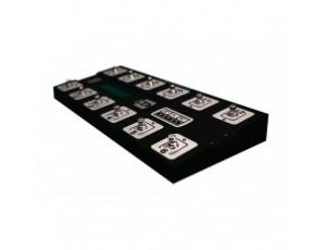 MIDI контроллеры BJ Devices стали еще функциональнее